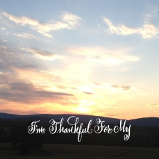thankful26